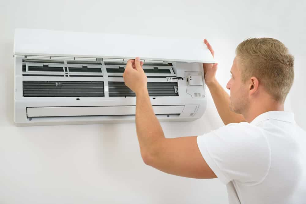 Air Conditioning West Midlands