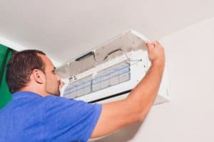 Air Conditioning Installation Dudley